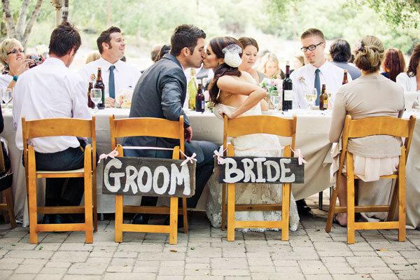 Throw a Budget Friendly Backyard Bash BridalGuide