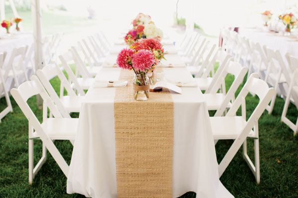 Wedding on a Budget - Wedding Decor Ideas | Wedding Planning