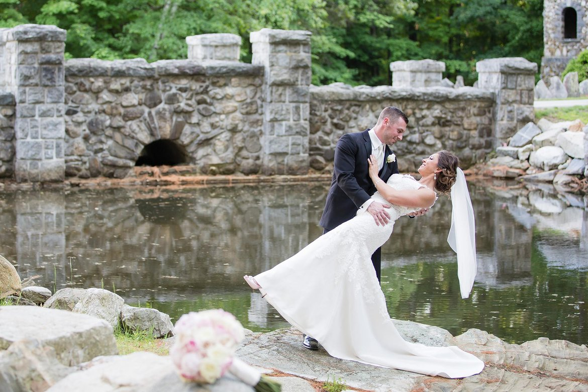 35 tips for choosing your perfect wedding venue bridalguide castle wedding junglespirit Gallery