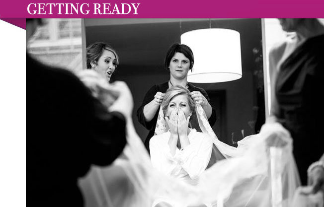 The Secret To A Stress Free Wedding Day Scheduling Enough Prep Time Here Get Complete Breakdown What Hens When On Your