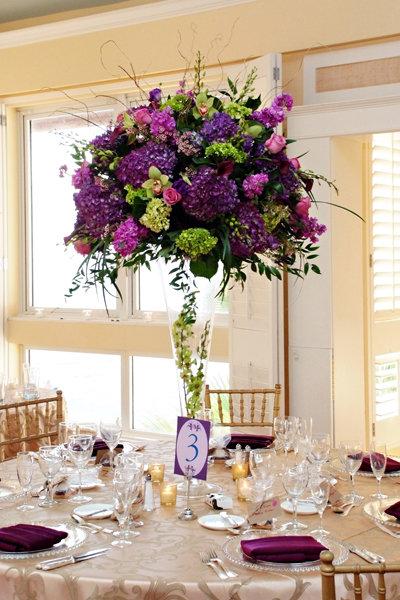 7 Hot Color Palettes BridalGuide