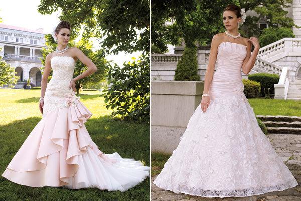 Dresses by David Tutera