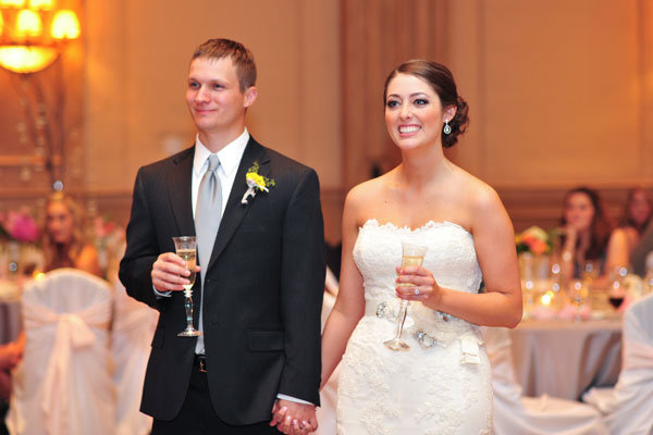 Tips For Making A Wedding Toast BridalGuide