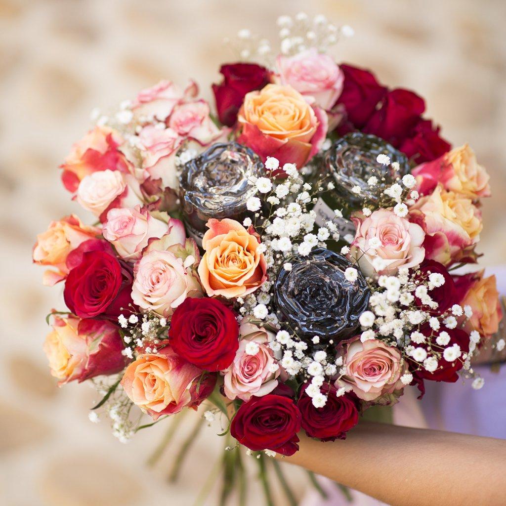Gerard Bertrand Cote des Roses wine Bouquet