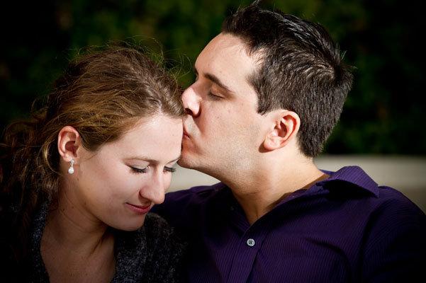 super mario bros engagement photos