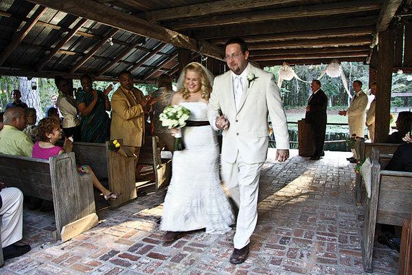 Real Budget Weddings (Under $10,000!)