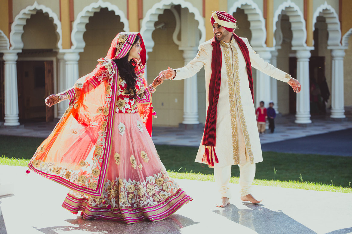 Fascinating Wedding Traditions From Around The World BridalGuide