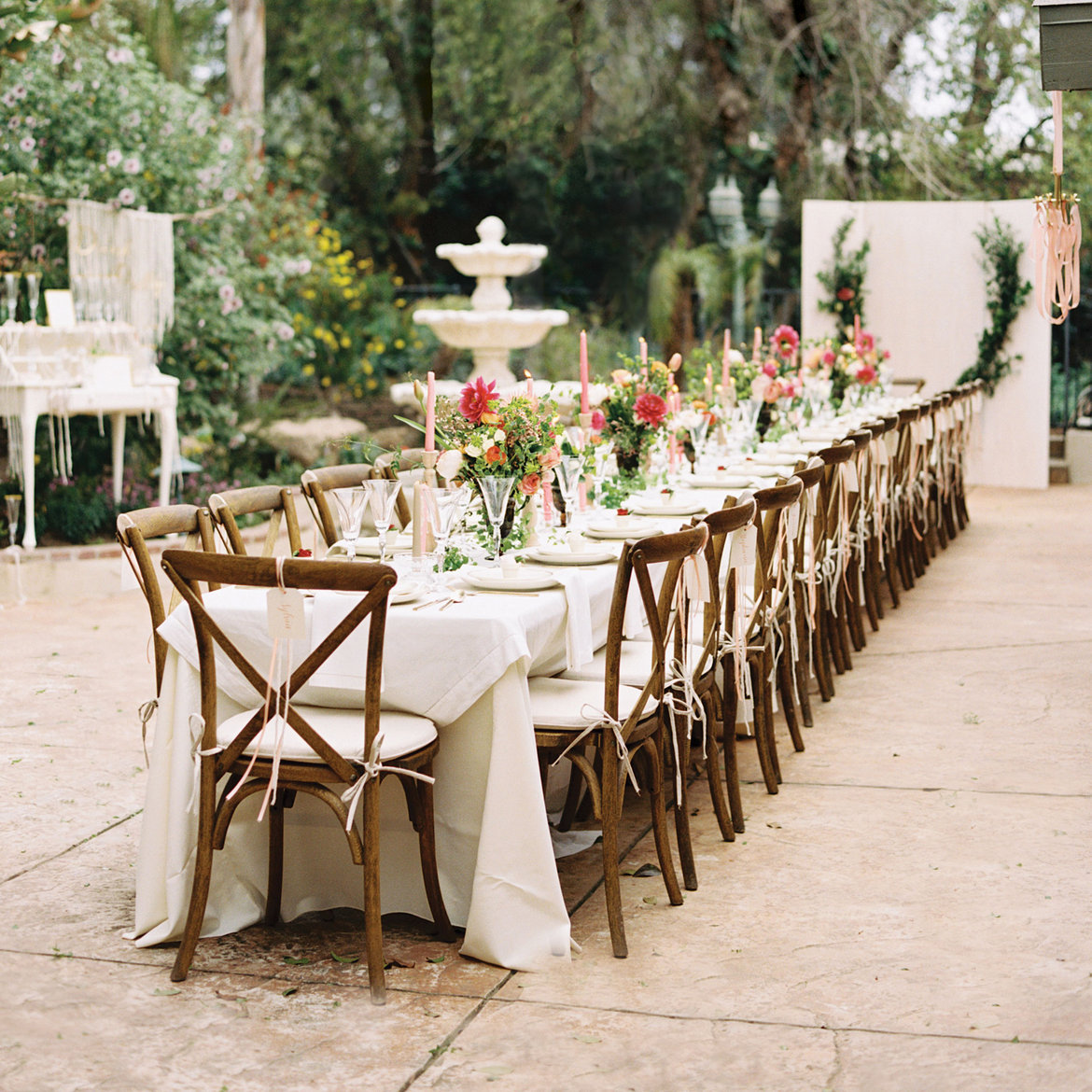Garden Themed Wedding: A Romantic Garden-Themed Bridal Shower BridalGuide