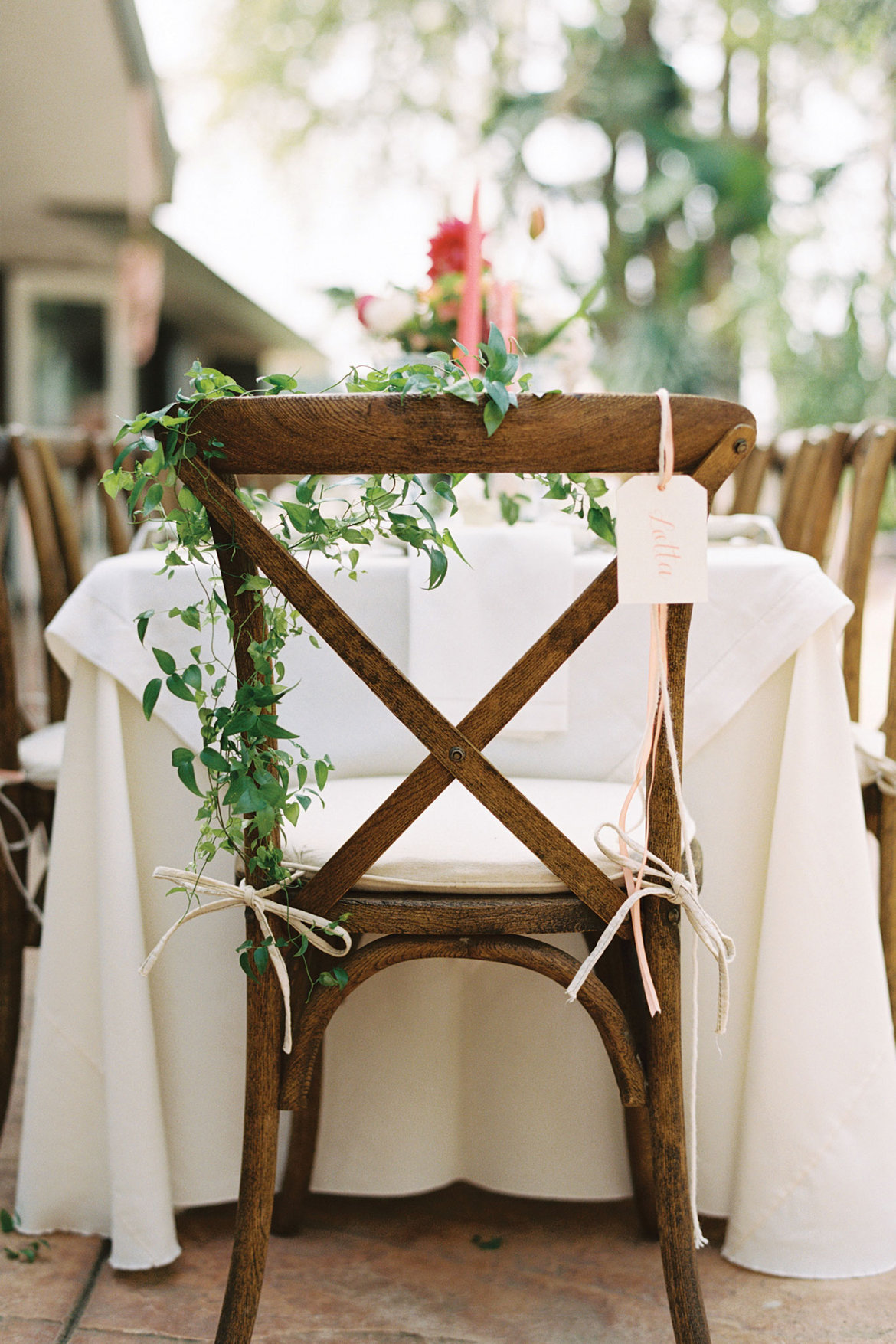 secret garden bridal shower