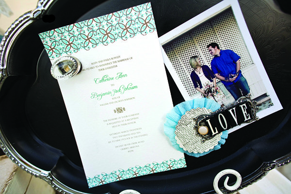 wedding invitiations