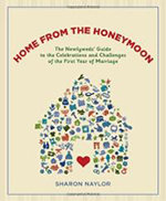 home from the honeymoon book