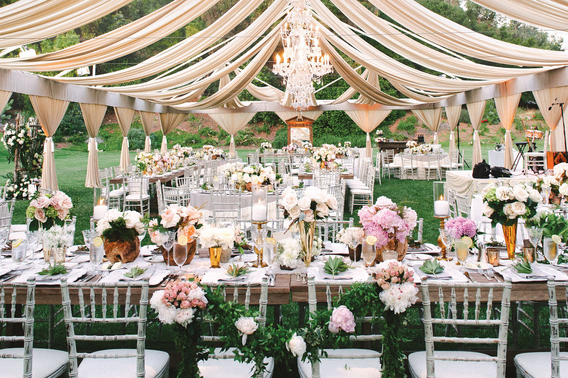 How To Plan The Wedding Of Your Dreams BridalGuide