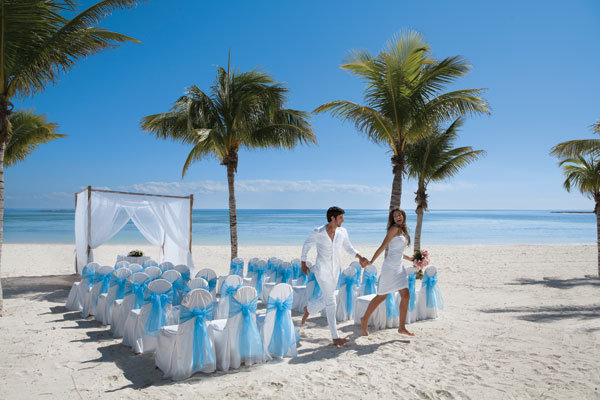 Reception Too Room Rates At Barceló Maya Palace Deluxe Los Cabos Start 150 Per Person Night All Inclusive Barcelo Barceloweddings
