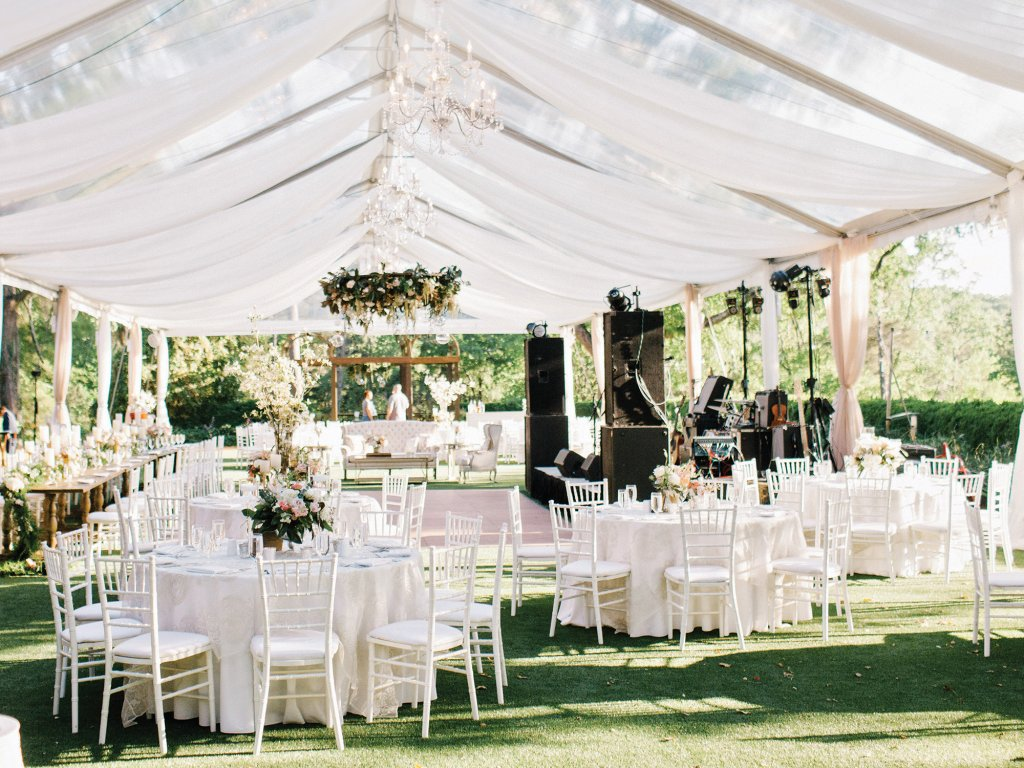 Gorgeous Inspiration for a Garden Wedding BridalGuide