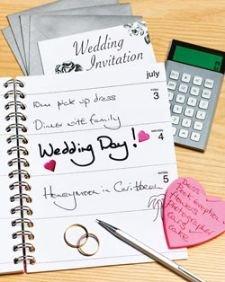 Plan a Wedding in 6 Months BridalGuide