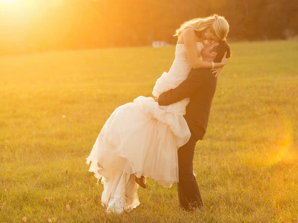 Real Brides Share How I Knew He Was The One