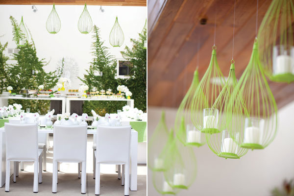 elegant backyard bridal shower bridalguide