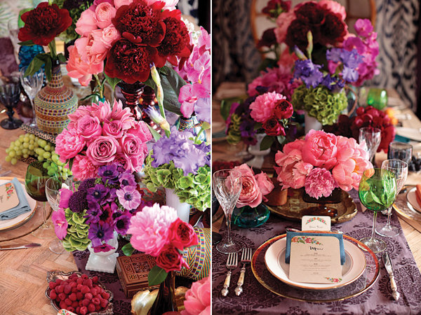 Bridal Shower Decoration Ideas - Bridal Shower Inspiration