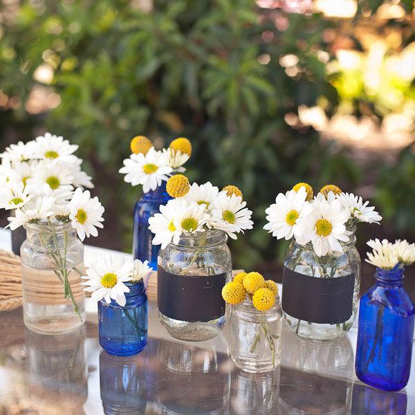 Southern themed bridal shower bridalguide - Decoraciones para bodas sencillas ...