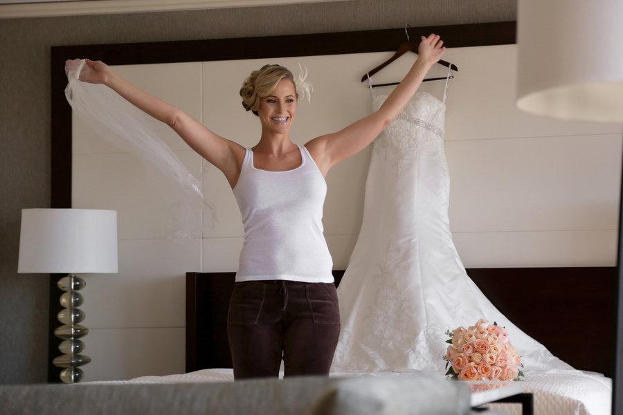 15 tips for a stress free wedding week bridalguide bride junglespirit Images