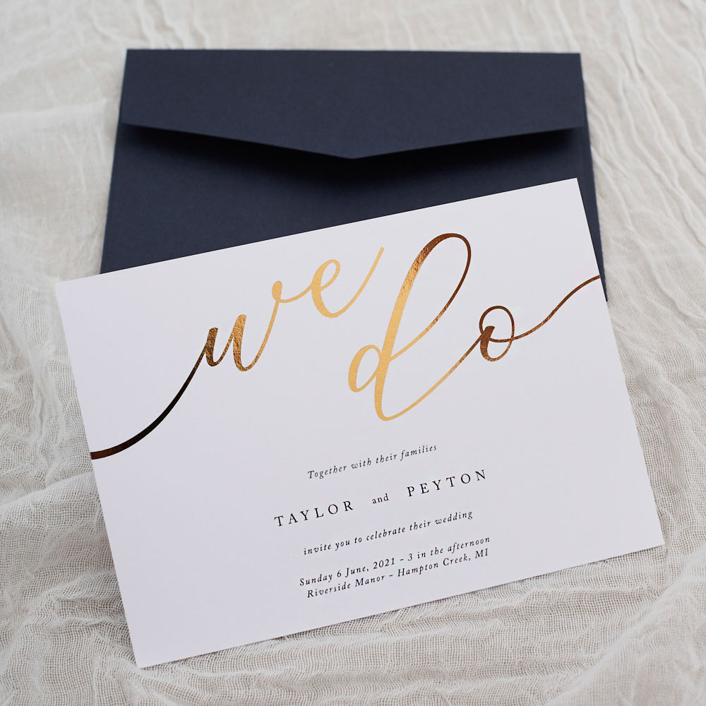 paperlust we do wedding invitations
