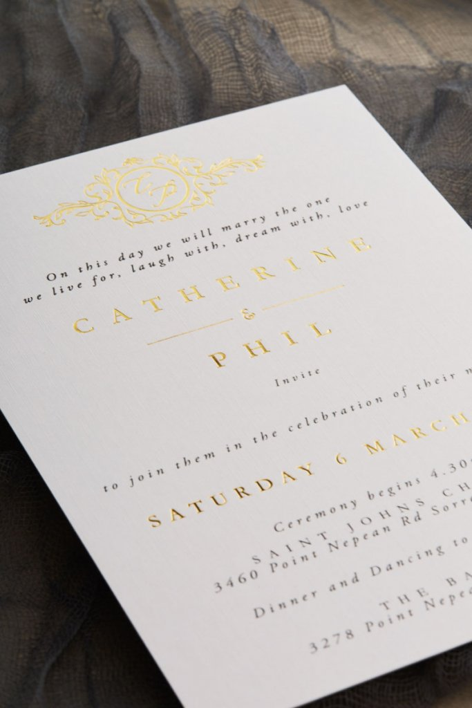 paperlust co wedding invitations