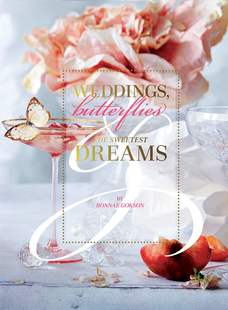 Weddings Butterflies The Sweetest Dreams