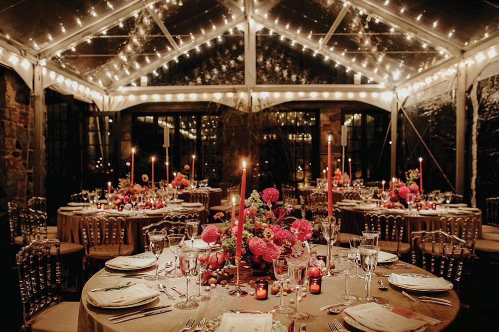 Beautiful Wedding Ideas for Every Season BridalGuide