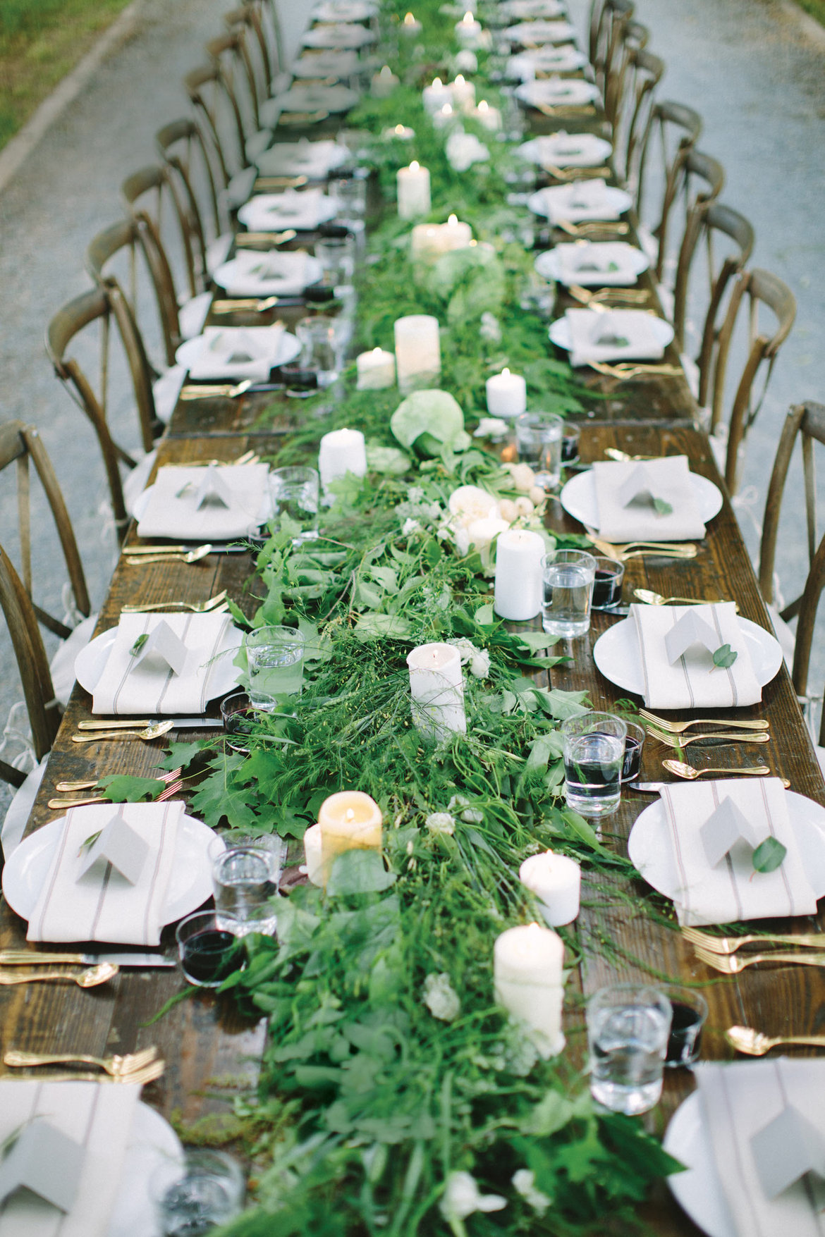 Wedding Theme A Farm Fresh Fte BridalGuide