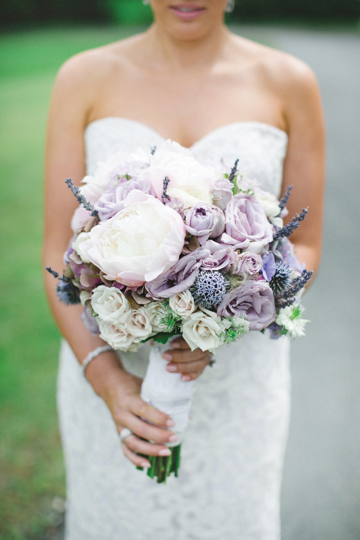 hilltop chic wedding inspiration