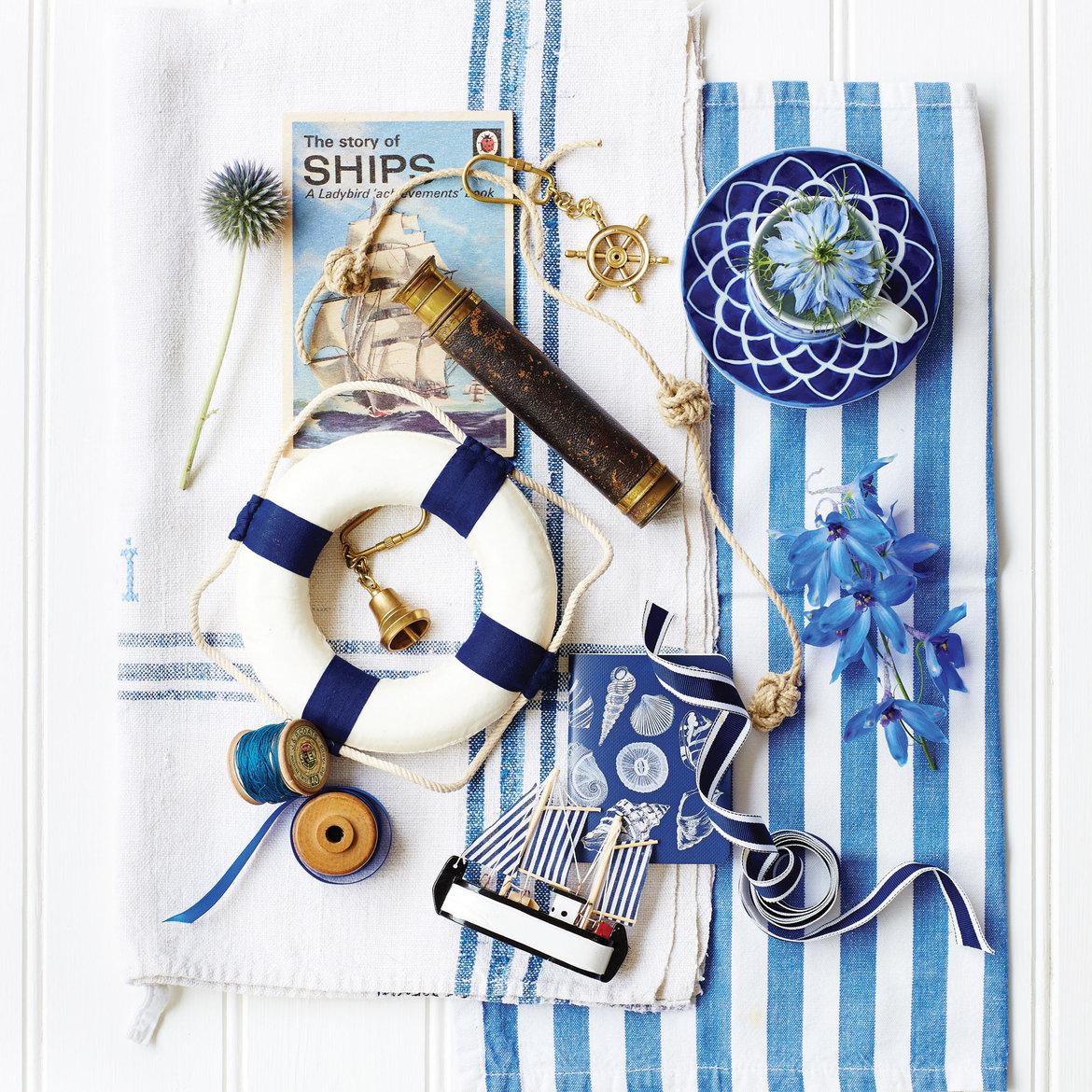 nautical-themed wedding ideas bridalguide
