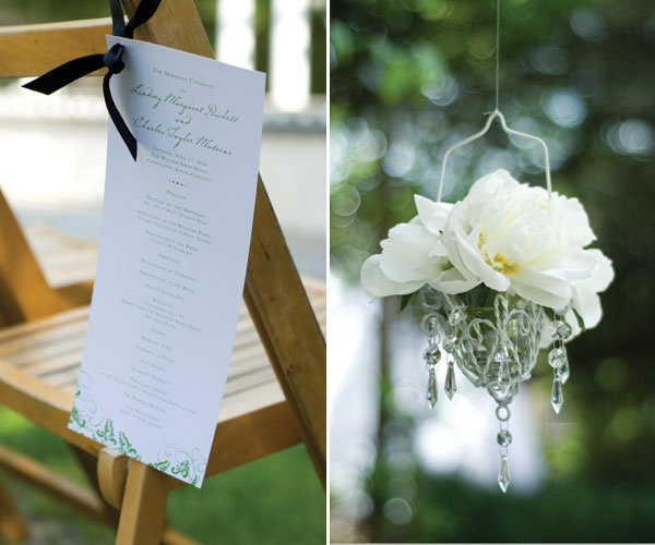 Spring Wedding Décor Ideas BridalGuide