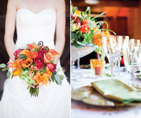 Summer Wedding Decor Ideas BridalGuide