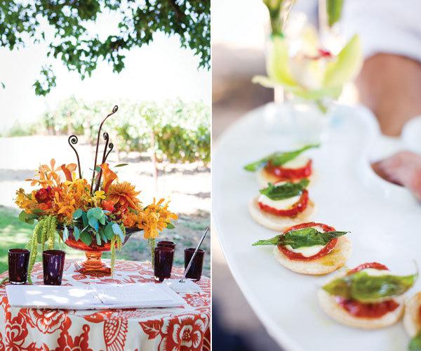 Wedding Cocktail Ideas: Summer Wedding Decor Ideas BridalGuide