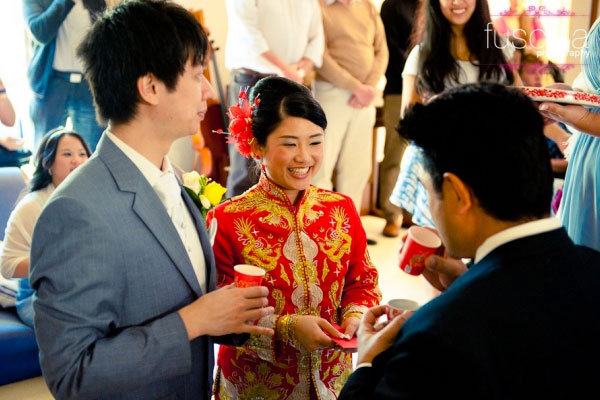 Wedding Traditions From Around The World BridalGuide