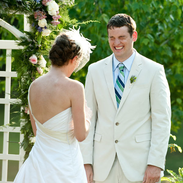 30 examples of wedding vows bridalguide wedding vows junglespirit Gallery