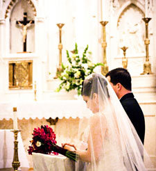 Religious Wedding Ceremony Guide: Order of Events BridalGuide