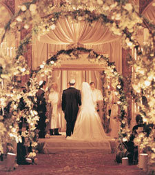 wedding ceremony traditions and rituals