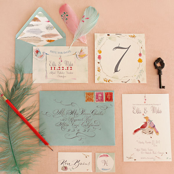 Trending Wedding Invitations: Top 10 Wedding Invitation Trends BridalGuide