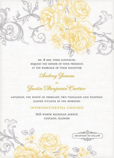 Chandelier Wedding Invitations on Wedding Invitations Trends   Best New Wedding Invitations   Wedding