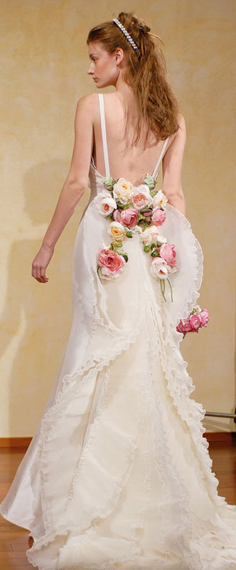 wedding dress by aimee atelier