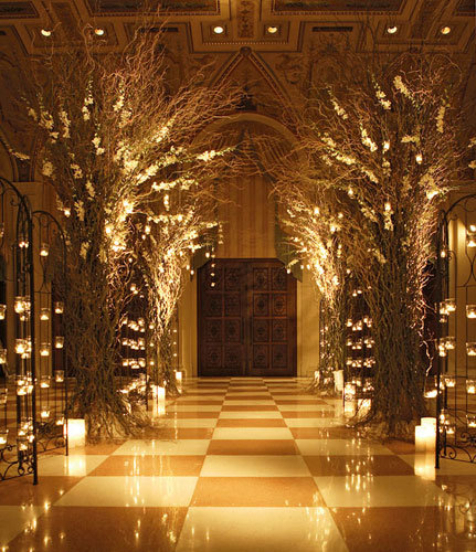 Star Night Wedding Theme: A Starry Night Reception BridalGuide