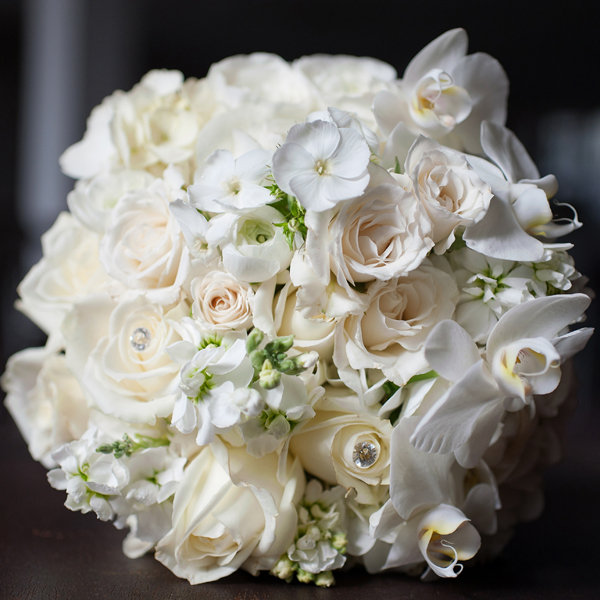 50 Ideas For Your Bridal Bouquet