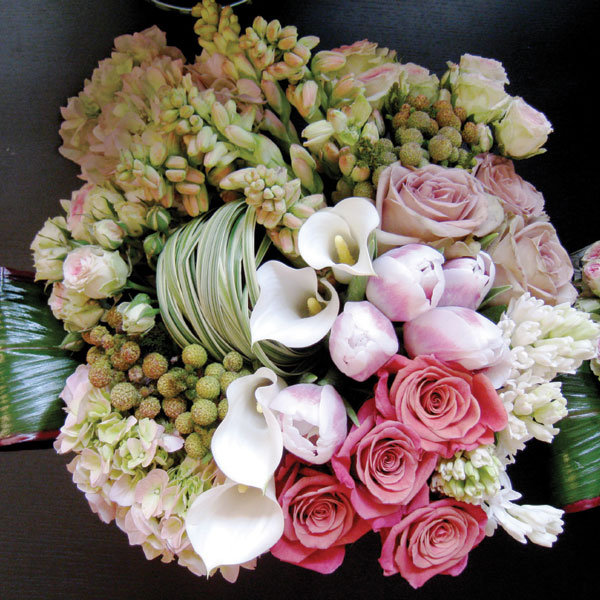 Types Of Wedding Bouquets: 50+ Ideas For Your Bridal Bouquet Page 2