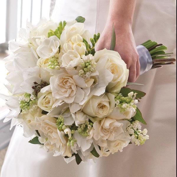50 Ideas For Your Bridal Bouquet