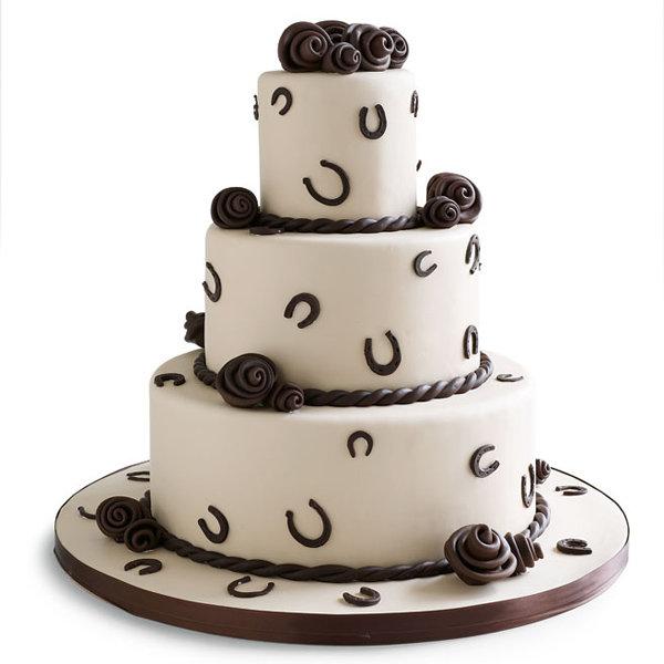 Lucky Wedding Ideas BridalGuide