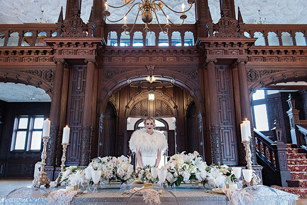 3 Magical Wedding Theme Ideas Page 2 Bridalguide