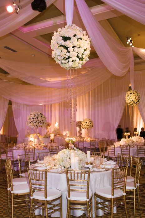 reception magic bridalguide