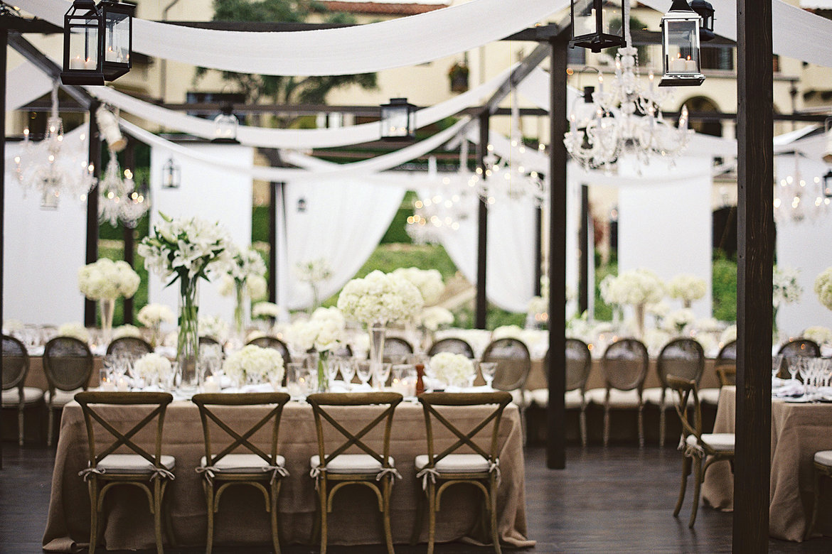 Wedding Inspiration Laid Back Luxe Bridalguide