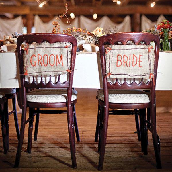 Rustic Barn Wedding Reception Ideas: The Hottest New Look In Weddings BridalGuide